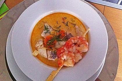 Fischsuppe 16
