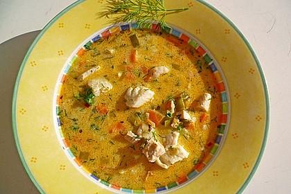 Fischsuppe 5