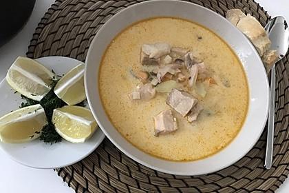 Fischsuppe 12