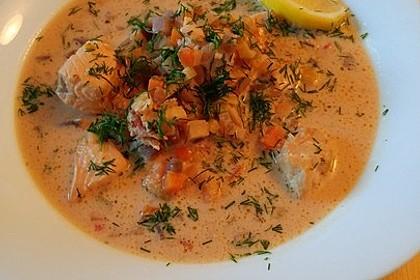 Fischsuppe 11