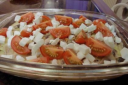 Cannelloni 'salmone e gamberetti' alla Anna 19