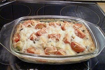 Cannelloni 'salmone e gamberetti' alla Anna 15