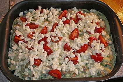 Cannelloni 'salmone e gamberetti' alla Anna 17