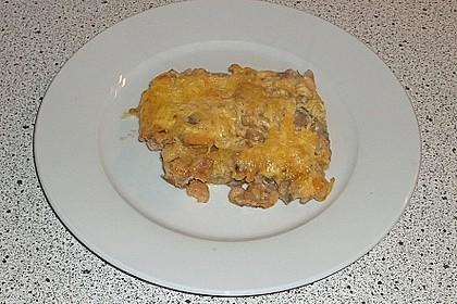 Cannelloni 'salmone e gamberetti' alla Anna 10