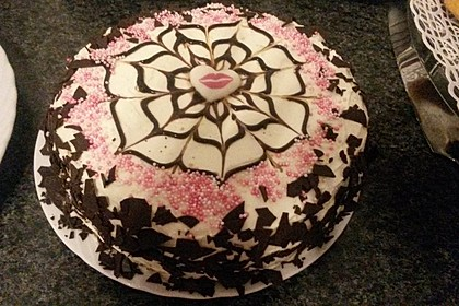 Bounty - Torte zartherb 3