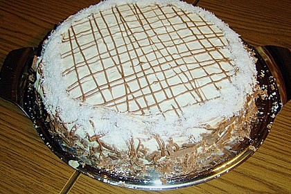 Bounty - Torte zartherb 13