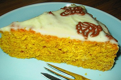 Alina´s Carrot Cake mit Butter Cream Cheese Frosting 24