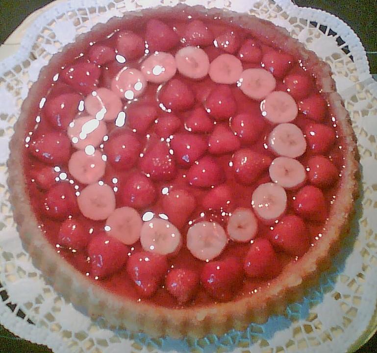Obstkuchen boden von ela back - Boden fa r obstkuchen ...