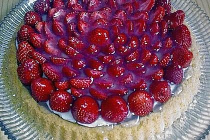 Obstkuchen - Boden 10