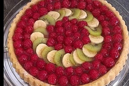 Obstkuchen - Boden 4