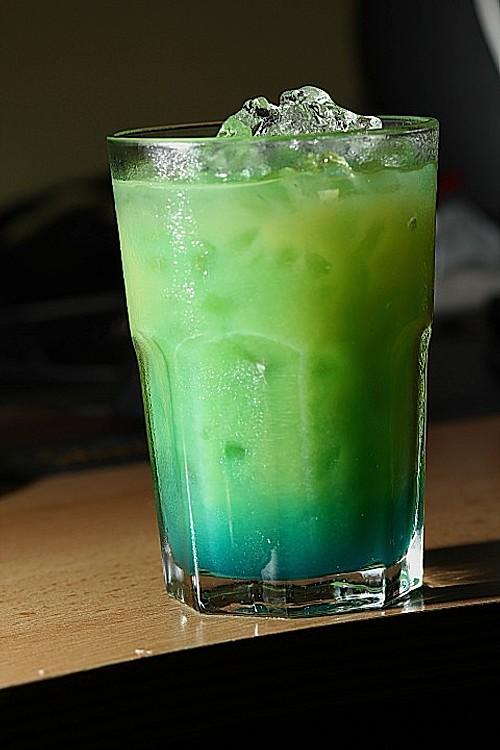 Grüne Wiese Rezept