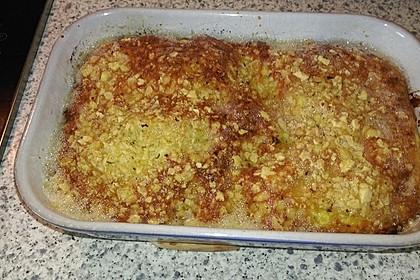 Chinakohl - Lasagne 11