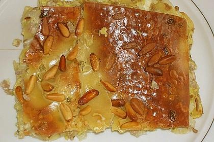 Chinakohl - Lasagne 15
