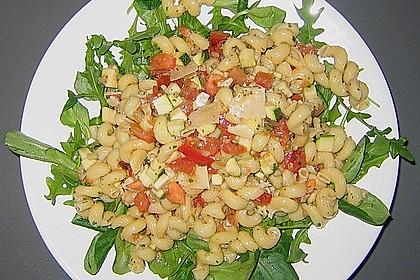 Italienischer Nudelsalat 18