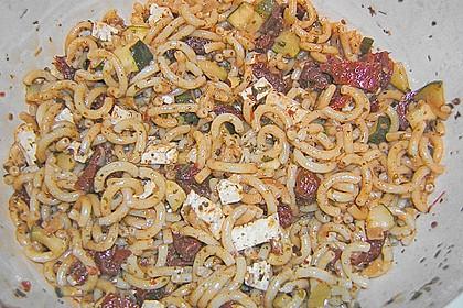 Italienischer Nudelsalat 53
