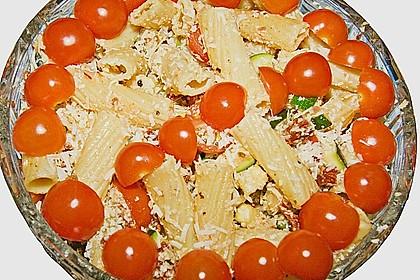 Italienischer Nudelsalat 55