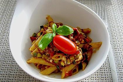 Italienischer Nudelsalat 22