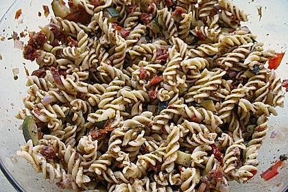 Italienischer Nudelsalat 44