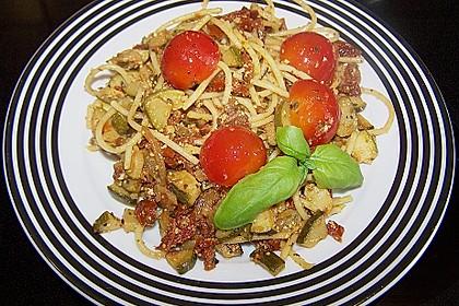 Italienischer Nudelsalat 19