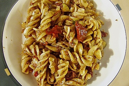 Italienischer Nudelsalat 52