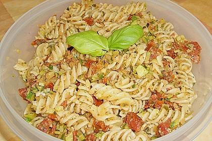 Italienischer Nudelsalat 42