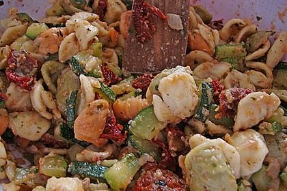 Italienischer Nudelsalat 63
