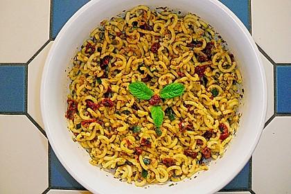Italienischer Nudelsalat 41