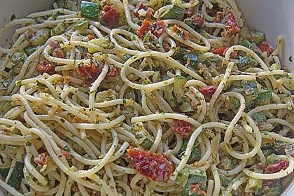 Italienischer Nudelsalat 50