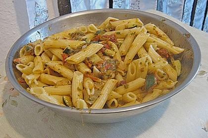 Italienischer Nudelsalat 60