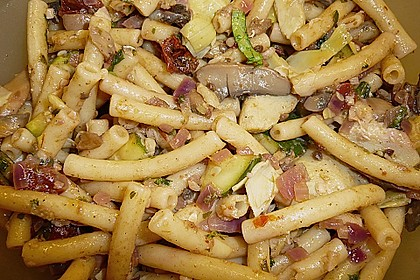 Italienischer Nudelsalat 34
