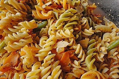 Italienischer Nudelsalat 28