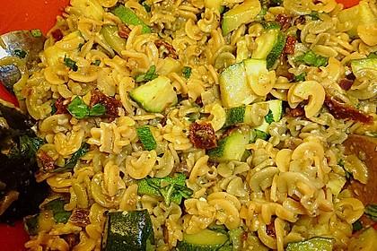 Italienischer Nudelsalat 30