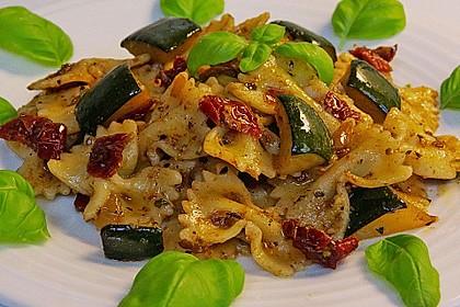 Italienischer Nudelsalat 0