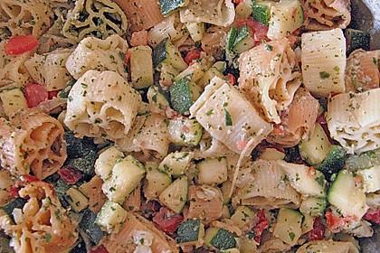 Italienischer Nudelsalat 49