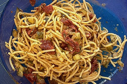 Italienischer Nudelsalat 38