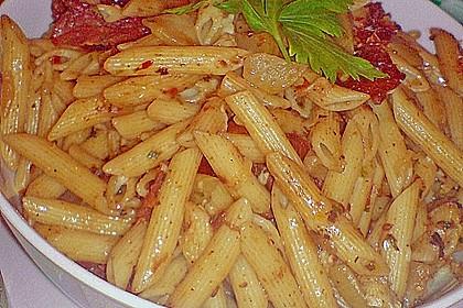Italienischer Nudelsalat 21