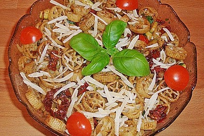 Italienischer Nudelsalat 17