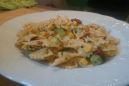 Italienischer Nudelsalat 13