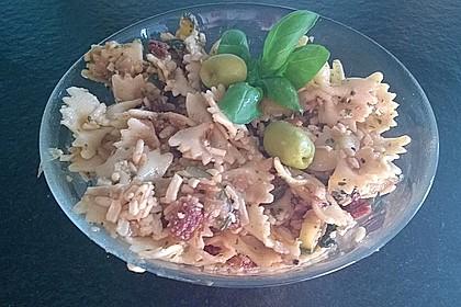 Italienischer Nudelsalat 26