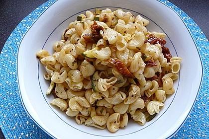 Italienischer Nudelsalat 25