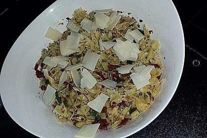Italienischer Nudelsalat 46