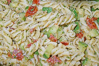Italienischer Nudelsalat 61