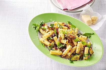 Italienischer Nudelsalat 2