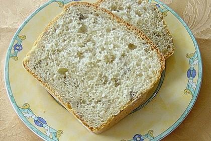 Steirisches Kürbiskern-Brot mit Kürbiskernöl 56