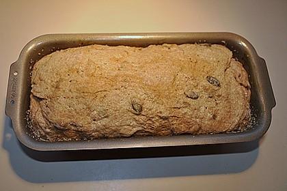 Steirisches Kürbiskern-Brot mit Kürbiskernöl 55