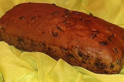 Steirisches Kürbiskern-Brot mit Kürbiskernöl 62