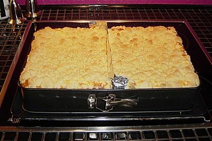 Schlesischer Streuselkuchen 6