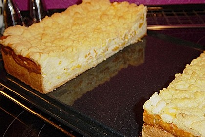 Schlesischer Streuselkuchen 10