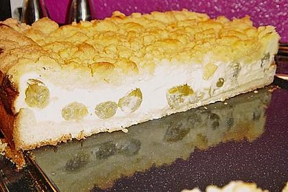 Schlesischer Streuselkuchen 7