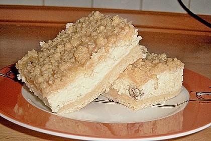 Schlesischer Streuselkuchen 5
